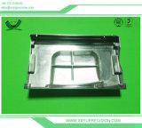 O CNC barato do alumínio parte o fabricante da carcaça