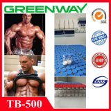 TB pura beta 500 del péptido 5mg/Vial del acetato Tb-500 de Thymosin 4