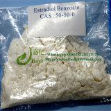 エストロゲンのホルモンの粉のEstradiolの安息香酸塩CAS 50-50-0