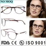 새로운 디자인 도매 주식 Eyewear 안경알 금속 광학 프레임