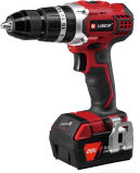 20V 3.0AH Taladro percutor inalámbrico Li-ion Power Tool