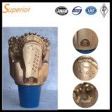 Morceau de foret de roche de trépan tricône de qualité excellent de Chine