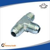 Gummischlauch-hydraulische Rohrfittings Ajjh Adapter
