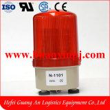 24Vフォークリフトの警報灯の磁石モデル