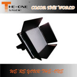Regulable del panel 3200k~5600k Luz LED Video Photo Studio