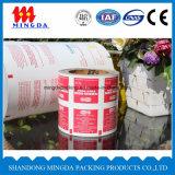 Document het van uitstekende kwaliteit van de Aluminiumfolie
