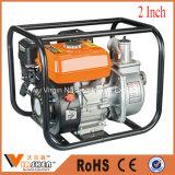 Двигатель Robin привел используемую ферму в действие водяной помпы газолина полива земледелия