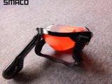 Маска полной стороны Легк-Дыхания Snorkeling для молодости