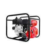 5.5HP Honda Pomp van het Water van de Benzine van 3 Duim de Mini voor Landbouw