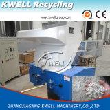 Plastikaufbereitengranulierer-/Haustier-Flaschen-Zerkleinerungsmaschine/zerreißende Plastikmaschine