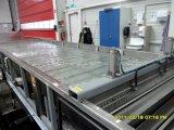 High Speed roestvrij staal spiegel polijsten / slijpmachine