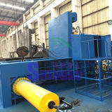 Пробки утюга Alumium медистой стали тюкуя рециркулирующ Baler