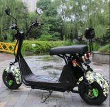 "motor de 48V 1000W ""trotinette"" elétrico de Harley do ""trotinette"" de 15 polegadas"