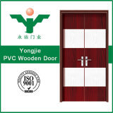 Do PVC quente das portas e das portas da venda de Yiwu Yongjie porta
