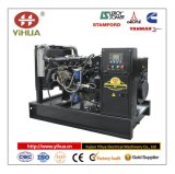 Yangdong 10kVA-62.5kVA apre il generatore di potere diesel
