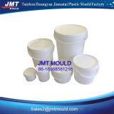 Molde plástico do balde