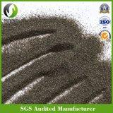 L'oxyde d'aluminium brun/corindon brun/marron de l'alumine fondue dans/abrasives réfractaire