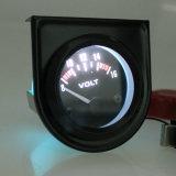 [52مّ] مؤشّر محرك ذاتيّة فولت مقياس عداد ذاتيّة مقياس سيارة يهذّب سيارة فولت [8-16ف]