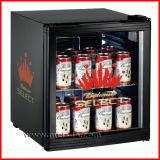 Marcação RoHS refrigerador de garrafas de cerveja cETL ETL