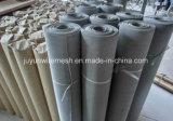 AISI 304 316 treillis métallique d'acier inoxydable de 300 microns