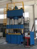Ce certificat de bonne qualité Four-Column Presse hydraulique