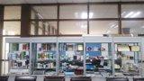 Золотистая печатная машина экрана цены верхнего качества поставщика самая лучшая