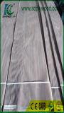 Folheado de noz cortado para madeira compensada extravagante usado para móveis