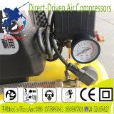 1HP小型Portalbeねじ車の空気圧縮機