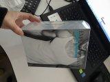 Soem-freier Raum, der das Plastikdruckenunterwäscheverpacken (Belüftung-, faltet Kasten)