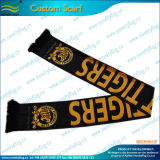 Silk Satin UAE-Nationaltag-Schal (B-NF19F06011)