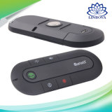 Viva-voz Wireless Mini Bluetooth Handsfree Car Kit Handsfree com carregador de carro