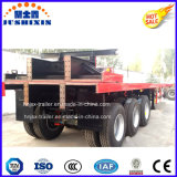 1/2/3/4 BPW Axles 20FT 40FT ContainerかUtility/Cargo Flatbed/Platform Truck Semi Trailer