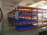 Il magazzino di bassa potenza accantona il racking industriale della mensola
