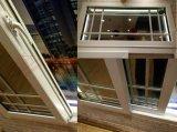 Fornitore professionale della finestra di scivolamento di UPVC (BHP-SWA09)