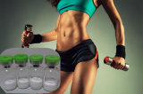 Suplementos del Bodybuilding de Follistatin 344/Follistatin 315 Steroidpowder del polipéptido