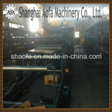 Felsen-Wolle-Zwischenlage-Panel-Produktionszweig