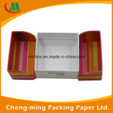 Contenitore di carta personalizzato alta qualità di cartone con vari parte