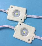 屋外ボックス印の内部照明のために設計されている供給UL LEDのモジュール