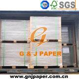 Gute Qualitätsduplex-Vorstand-Grau-Rückseite für die Kasten-Herstellung