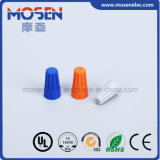Ce Nylon Fosed End Connector