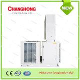 Condicionador de ar da central do condicionador de ar do pacote da barraca