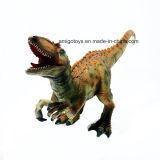 装飾と子供のためのプラスチック恐竜のおもちゃ