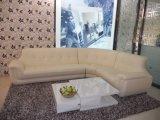 中東様式の革上販売法のソファー