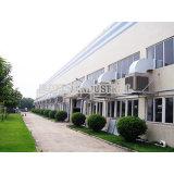 Condicionador de ar ambiental centralizado da fábrica da fonte de água