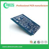 OEMデザイン青いはんだマスクHASL PCBのボード