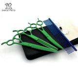 Ножницы холить волос любимчика 4 частей установили/поставкы любимчика