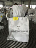 White Type D Anti Static Bulk Bags Ungroundable, Anti - Sift for Chemicals