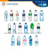 Линия разлива питьевой воды