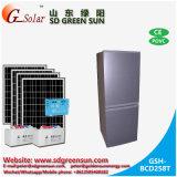 258L caixa do resfriador solar para uso doméstico
