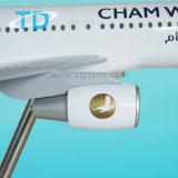 Modèle à résine résine A320 à grande échelle 120cm